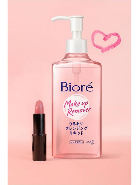 Biore / Сыворотка для умывания и снятия макияжа, 230мл