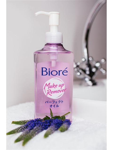 """Гидрофильное масло """"Biore"""" 230 мл, бут."""
