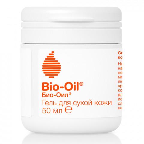 Bio-Oil Гель для сухой кожи 50 мл